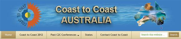 Coast to Coast Australia